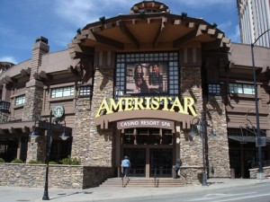 Ameristar is an exciting new casino resort spa in Black Hawk, Colorado