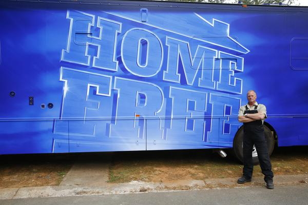 Home Free airs Thursdays at 9/8c
